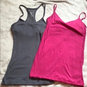Bundle of two tank top